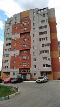 Однокомнатная квартира: г.Липецк, Котовского улица, д.37 - Фото 1
