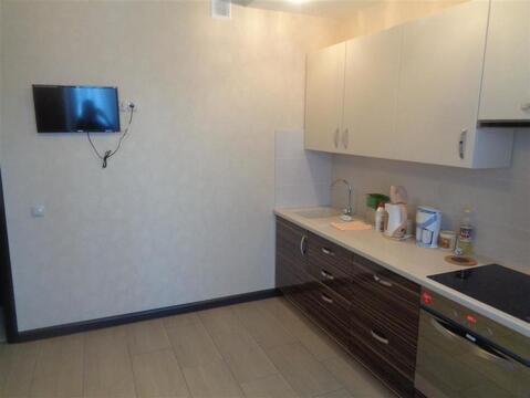 Улица Зегеля 21а; 2-комнатная квартира стоимостью 35000 в месяц . - Фото 1