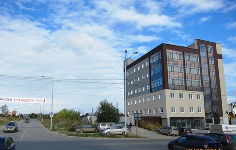 Продам отдельно стоящее здание 2535 кв.м. Екат-г, ул. Зоологическая 6с - Фото 2
