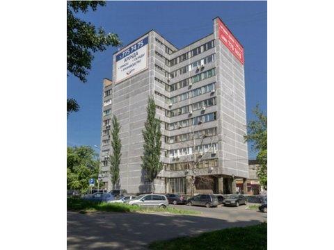 Офисное здание на Подъемной улице - Фото 1