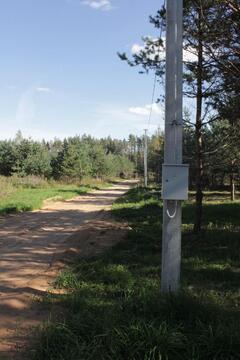 Участок рядом с озером - Фото 2