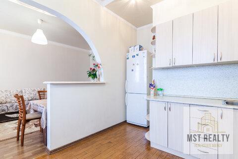 Трехкомнатная квартира в Видном | ЖК Березовая роща | Видное - Фото 3