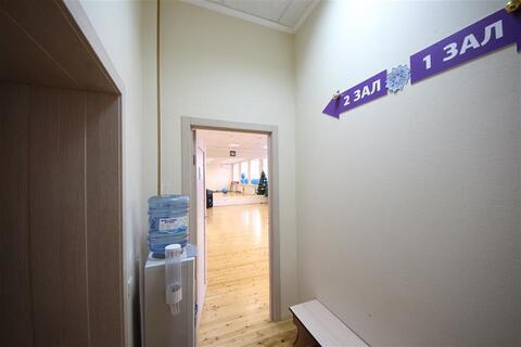 Продается офисное помещение по адресу г. Липецк, ул. Ушинского 8 - Фото 4