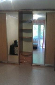 Сдам в аренду 1 комнатную квартиру красноярск Борисевича - Фото 2