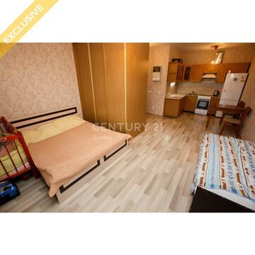 Продажа 1-к квартиры на 2/3 этаже на ул. Университетская, д. 7 - Фото 2
