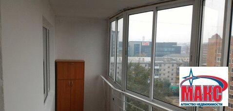 Продам 1-комнатную квартиру по адресу Смоленский переулок 9 - Фото 1