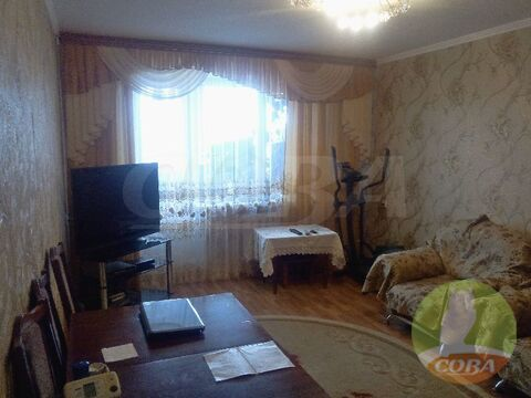 Продажа квартиры, Тюмень, Малая Боровская - Фото 3
