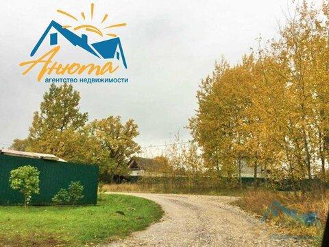 Продается участок в деревне Нара Жуковского района Калужской области - Фото 2