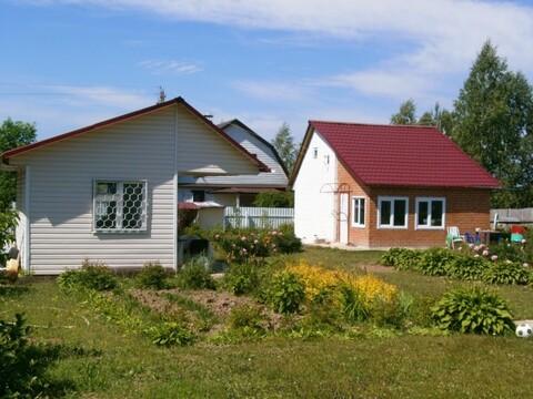 Три дома на участке 10 соток в СНТ Елочка (д. Арсаки) - Фото 2