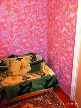 Двухкомнатная квартира 42,5 кв. м. - Фото 4