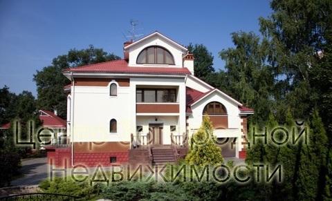 Отдельно стоящее здание, особняк, Минское ш, 9 км от МКАД, Одинцово, В . - Фото 1