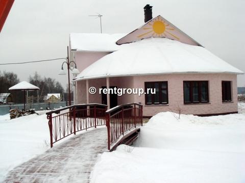 Аренда дома, Петрово, Роговское с. п. - Фото 1