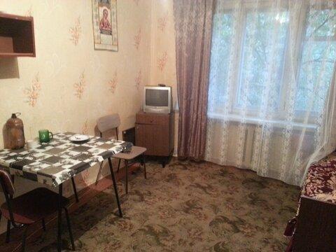 Продаётся комната г. Кимры ул. Чапаева 12 - Фото 1