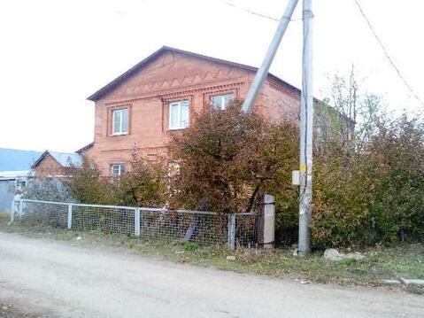 Продажа дома, Тольятти, Детский пр-д - Фото 2