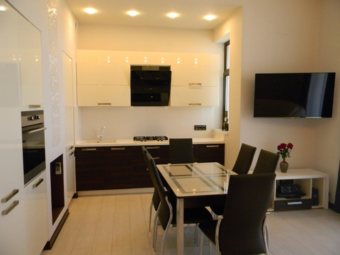Продам 3 ком. в Сочи с документами в готовом доме в хорошем районе - Фото 3