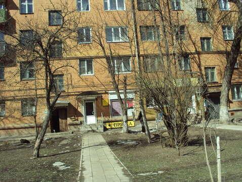 Продажа торгового помещения, Воронеж, Ул. Депутатская - Фото 1