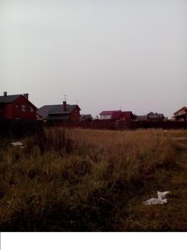 Участок в черте города Раменское