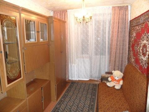 Сдается 1к квартира ул.Ленина 59 Железнодорожный район - Фото 1