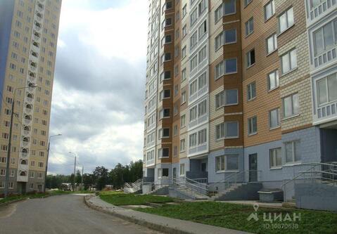 Аренда квартиры, Домодедово, Домодедово г. о, Курыжова - Фото 4