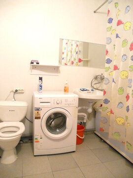 Сдаем однокомнатную квартиру в Люберцах. Длительно - Фото 5
