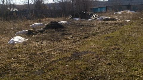 Продам земельный участок в. п. Серга - Фото 2