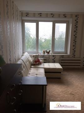Продам 1-к квартиру, Москва г, улица Газопровод 3к1 - Фото 1