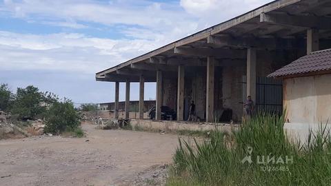 Склад в Астраханская область, Астрахань ул. 5-я Керченская, 16 (320.0 . - Фото 1