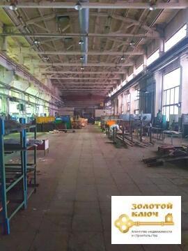 Сдается Производственно-промышленное помещение. , Дмитров город, . - Фото 4