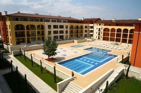 Апартаменты на море В комплексе «галерея» Г. обзор, болгария - Фото 4