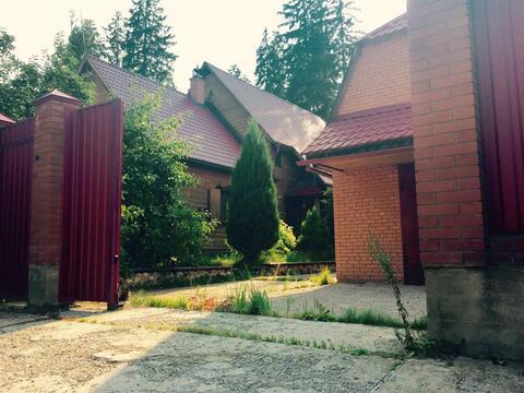 Дом рядом с Апрелевкой в аренду, коттеджный поселок Аметист - Фото 4