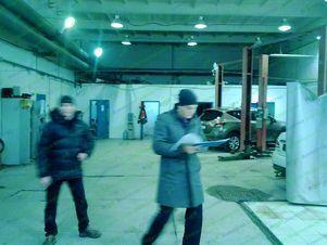 Аренда производственного помещения, Новосибирск, Ул. Петухова - Фото 1