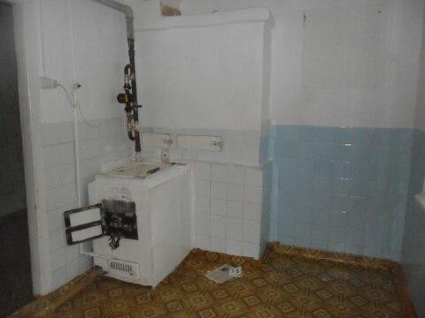 Дом 46м2, 2 комнаты+кухня, 24 сот! 79км Беляевский рн - Фото 4