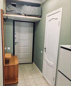 Продам 1-к квартиру, Новая Адыгея, Бжегокайская улица 31/2к1 - Фото 4