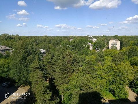 Двухуровневая квартира с индивидуальным отоплением на Моховой - Фото 5