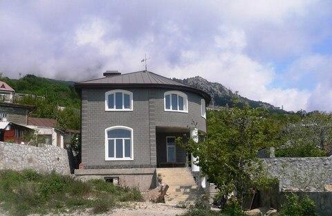Продажа дома на юбк, Алупка, центр - Фото 2