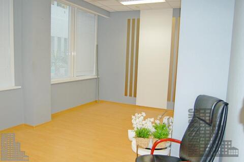 Офис 25м в БЦ, всё включено, метро Калужская в пешей доступности - Фото 2