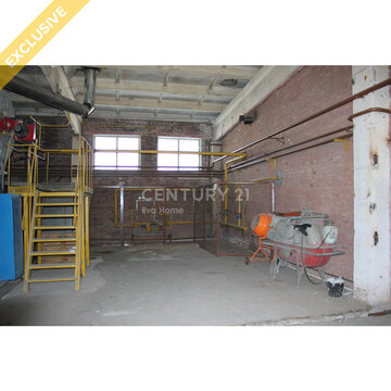 Промышленная база г. Среднеуральск, ул. Ленина, 1а - Фото 2
