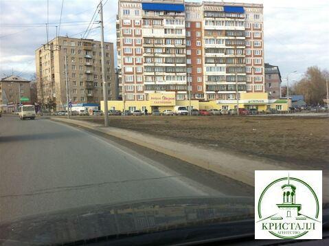 Аренда торгового помещения, Томск, Ул. Вокзальная - Фото 2