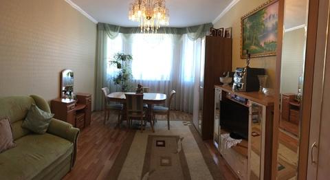 Продам трехкомнатную квартиру. - Фото 4