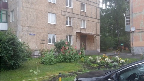Помещение свободного назначения Сергеева ул. 21 - Фото 1