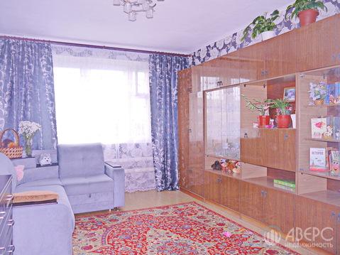 Квартира, ул. Воровского, д.69 - Фото 1