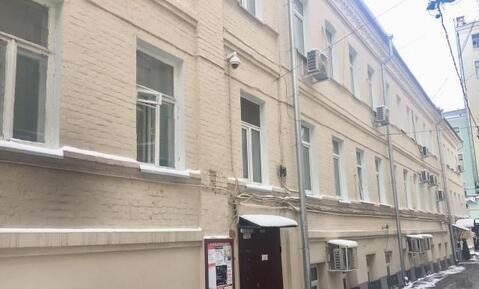 Продажа квартиры, м. Охотный ряд, Ул. Петровка - Фото 1