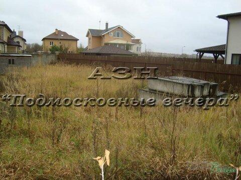 Каширское ш. 17 км от МКАД, Заболотье, Участок 11 сот. - Фото 5