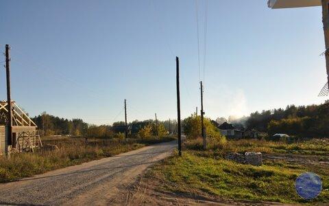 Продажа участка, Лесной, Ул. Центральная - Фото 1