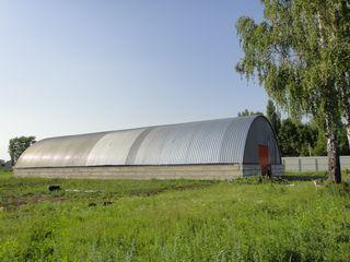 Продажа склада, Верхняя Хава, Верхнехавский район, Ул. Калинина