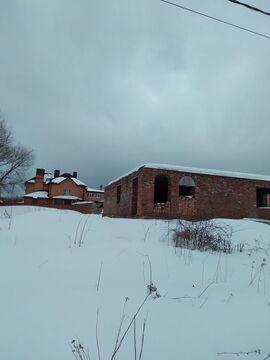 Дом на земельном уч-ке 10 соток в Кашире, М.О. (на Пушкарке) - Фото 3