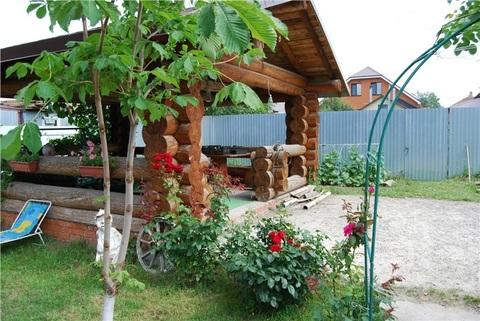 Дом в поселке Новая Сосновка - Фото 2
