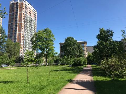 Объявление №49853832: Продаю 3 комн. квартиру. Санкт-Петербург, ул. Седова, 17,