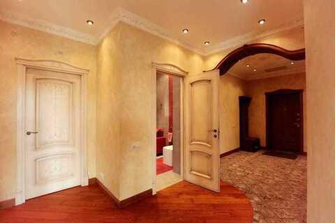 Продам многокомнатную квартиру, Береговая ул, 4к2, Москва г - Фото 3
