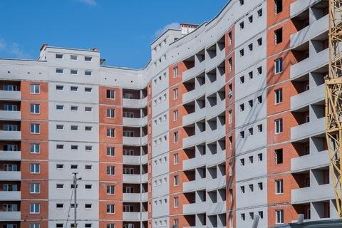 1-к. кв. в Доме на ул. Героев Тулы, 7 - Фото 5